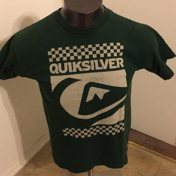 Quiksilver Other - Quicksilver men's tee